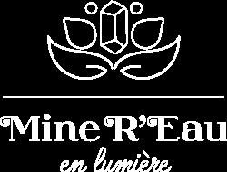 logo Mine R'Eau en lumière